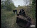 Речные монстры в Чернобыле