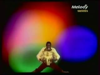 Afric Simone - Hafanana 1975 (Disco)